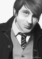 Adam Young: Owl City by Steph1254