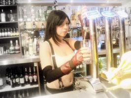 tifa what drink by J-PO