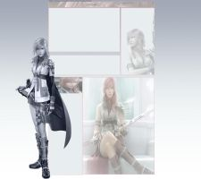 Lightning YouTube Layout by Missyoober