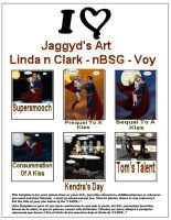 I Luv Jaggyd Art 4 by kclcmdr