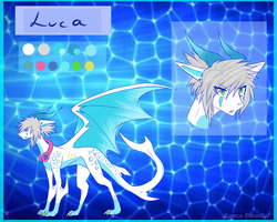 .:Luca Reference:. by Space-Pikachu