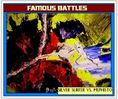 Famous Battles-Front by 1001Dragons