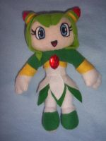 8 INCH COSMO  PLUSHIE by Victim-RED