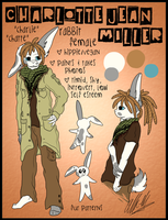 Charlotte ref sheet by Rasaliina