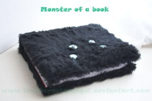 Monster of a book by SongThread
