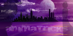 Animatricks Banner - The Floating City by xZethanyx