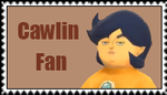 I support Cawlin stamp by cathanupto