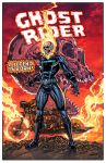 Ghost Rider classic by juan7fernandez