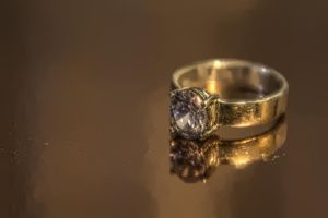 Ring by schon