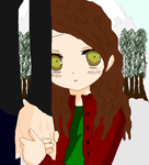 Renesmee Cullen by shannybabe123