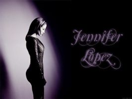 Jennifer Lopez Purple by Lord-Iluvatar