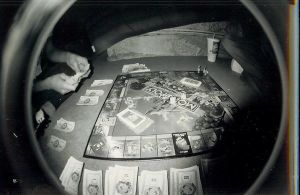 Monopoly. by promisesrshit