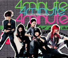 4minute by hyperactivecrazzy