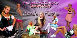 Magnificently Marvelous by MalakisMarvels