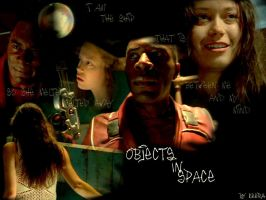 Objects in Space by keerabella
