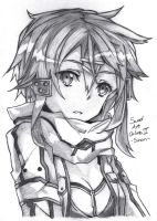 Sinon by Legeenda