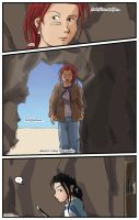 The Road Ahead: Page 16 by TedChen