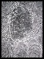 fingerprint by mimmajeah