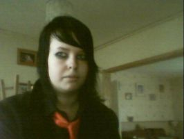Gerard Way cosplay by marshmallow-away
