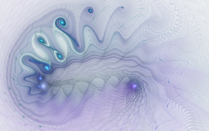 Fractal PNG 18 by Variety-Stock