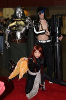 Megacon 2012 43 by CosplayCousins