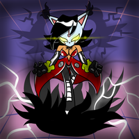 Phage Nicole Online by ChaosCroc