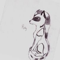 Rolly by ForTheLoveOfWalrus