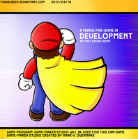 A Mario Fan-Game in Development ^_^ by FaisalAden