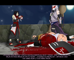 Shinobi Wars [Fakeshot] - Sabes lo que debes hacer by UkyoDragoon
