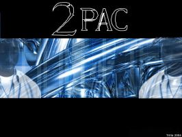 2Pac Forever - 2 by Trilla