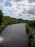 Littleborough Canal by Marroon