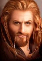 Fili the Stubborn by Aegileif