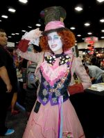 Mad Hatter cci 2011 by CoonDog69
