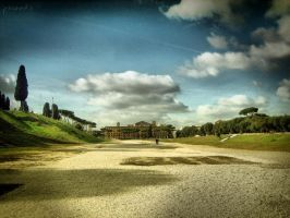 Circus Maximus 2 by psioniks