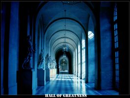 hall of greatness by fry
