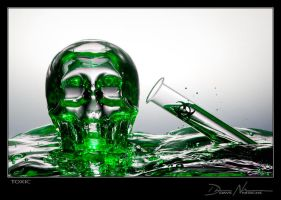 Toxic by Davenit