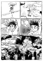 To cure a penguin page 7 by SnappySnape
