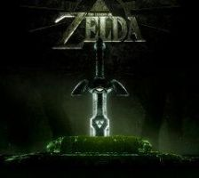 The legend of Zelda wallpaper by LightningFarron165