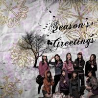 SNSD Snow by GraPHriX