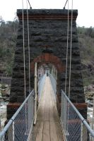 Stone Arch High Angle by DruidWuStock