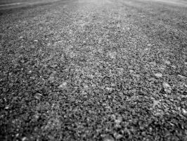 Asphalt by Del-Korey