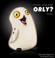 ORLY by RangyRougee