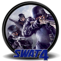 SWAT 4 - Icon by Blagoicons