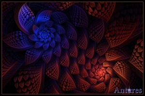 Creating depth by Antares2
