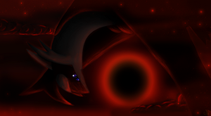 Bringer Of The Black Sun by Nai-Alei