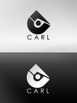 Carl - Logotype by Carl06