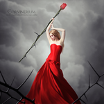 Thorned Rose by Corvinerium
