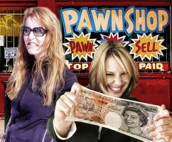 Pawn Star by metamorphacilles