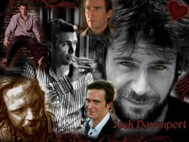Jack Davenport B-day paper by LoyalFox
