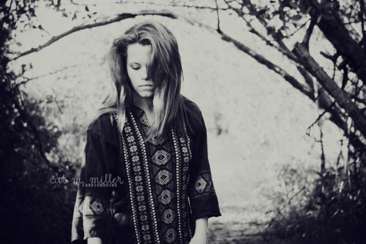 Tulus by carrionshine